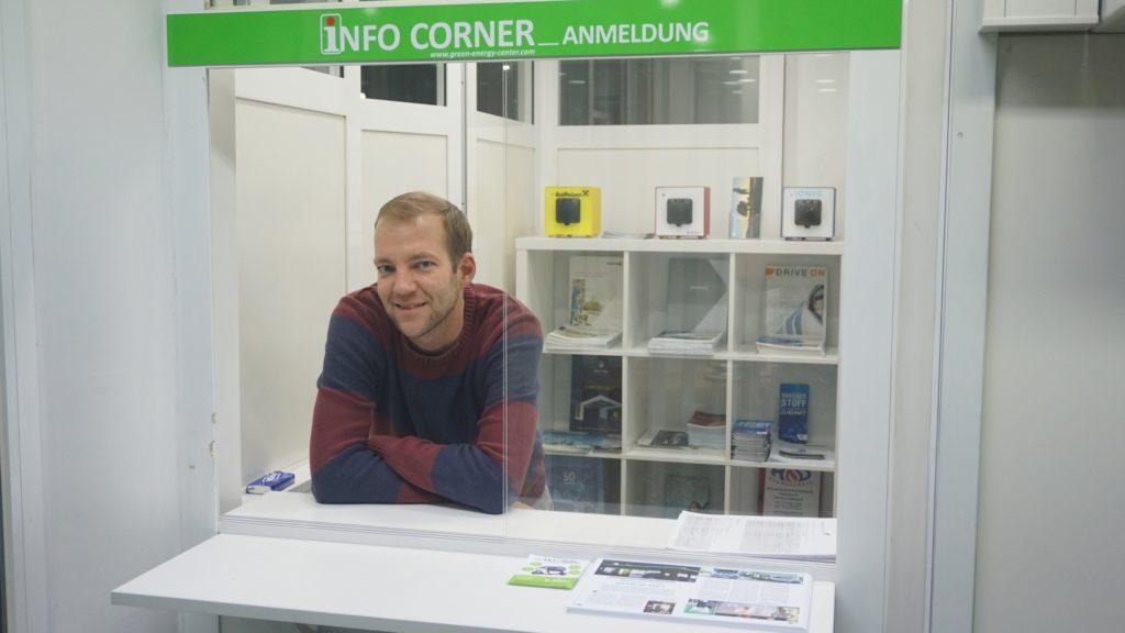 leiter-info-corner